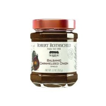Rothschild Caramelized Onion Balsamic  Spread 11 oz