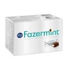 Fazer Mint Chocolate Creams box 5.3 Oz