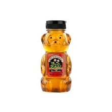Clover Honey Bear 12OZ