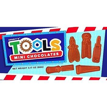 Gerrits Chocolate Tool Set 3.17 OZ box