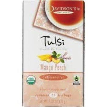 Davidsons DT Tulsi Mango Peach 8 ct