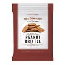 Old Dominion Peanut brittle 4 oz bag