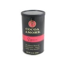 Cocoa Amore CA Supreme Cocoa Canister 10 oz