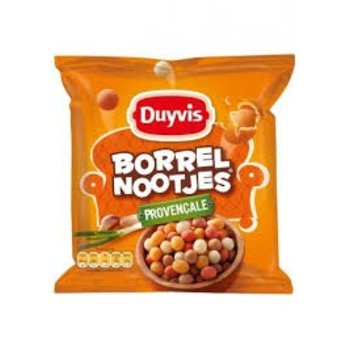 Duyvis Borrelnootjes Provencal Mix - 10 oz bag