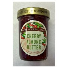 Cherry Republic Cherry Almond Butter - 9 OZ