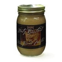 Founders Dirty Bastard Stone Ground Mustard - 19 Oz Jar
