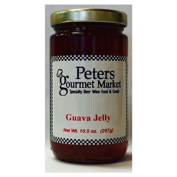 Peters Guava Jelly 10.5 oz