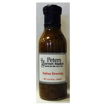 Peters Italian Dressing 12 OZ