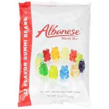 Albanese Gummi Bears Bulk - 5 Lb Bag