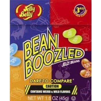 Jelly Belly Bean Boozled  Filp Top Box - 1.9 Oz bag