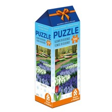 Games Keukenhof Blooms 500 Piece Puzzle
