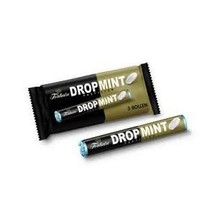 Fortuin Dropmint Pastilles 3 Roll Pack