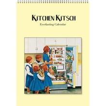 Kitchen Kitsch Birthday Calendar NOW $9.95