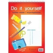 Do it Yourself Birthday Calendar  Were $14.95