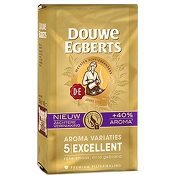 Douwe Egberts Excellent Coffee Soft Bag - 8.8 oz