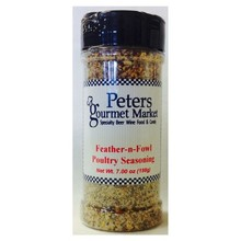 Peters Feathers-N-Fowl Poultry Seasoning 7 oz