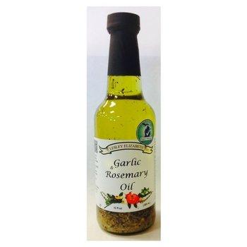 Lesley Elizabeth Garlic Rosemary oil 10 oz