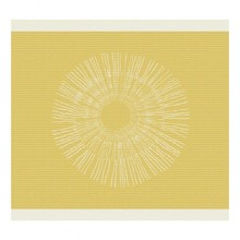 DDDDD Osaka Yellow Tea Towel  24x25