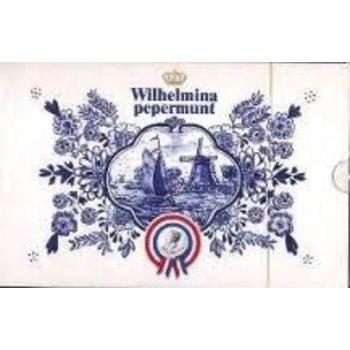 Wilhelmina Peppermint Box - 17.5 OZ