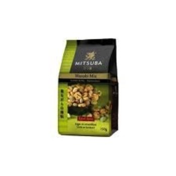 Mitsuba Wasabi Snack mix 5.29 oz