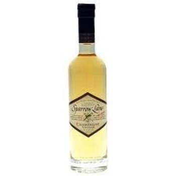 Sparrow Lane Champange Vinegar - 6.75 Oz Bottle