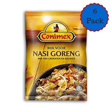 Conimex Nasi Goreng Spices Bag 6 PACK