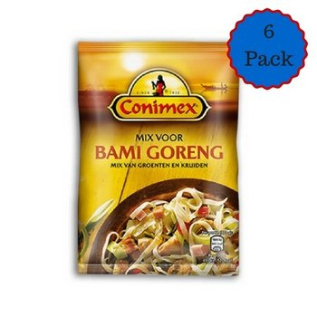 Conimex BAHMI SPICES 6 PACK