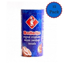Bolletje Rusk regular 12 Pack