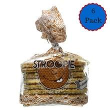 Verweij Stroopie Stroopwafels  6 pack