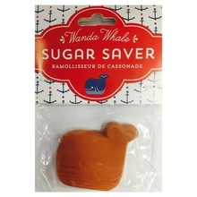 Now Designs Sugar Saver Wanda Whale