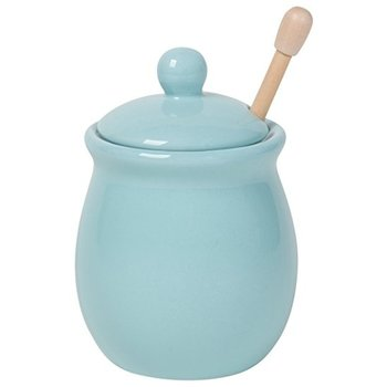 Now Designs Honey Pot - Aqua