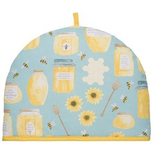 Now Designs Tea Cosie - Honeybee