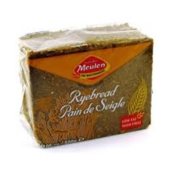 Vander Meulen Rye Bread 16 OZ Loaf