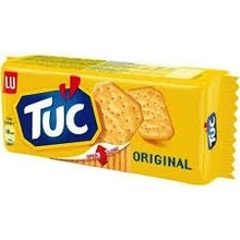 Lu Tuc Orginal Cracker - 3.52 Oz
