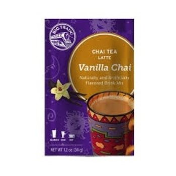 Big Train Vanilla Chai Latte Mix - 1.2 Oz