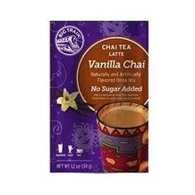 Big Train Vanilla Chai No Sugar Added - 1.2 OZ