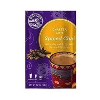 Big Train Spiced Chai Latte Mix - 1.2 OZ