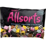Gustafs Licorice Allsorts 14 oz Bag