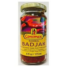 Conimex Sambal Badjak - 6 Oz Jar