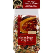 Frontier Soups Minnesota Heartland 11 Bean Soup Mix - 18OZ