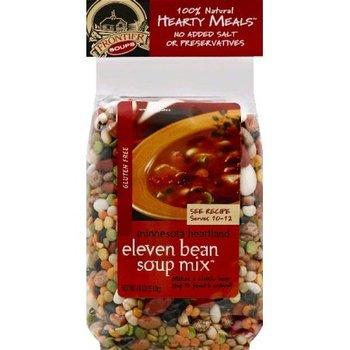 Frontier Soups Minnesota Heartland 11 Bean Soup Mix - 18OZ