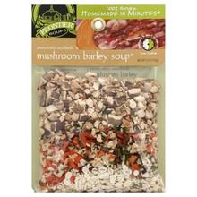 Frontier Soups Penn Woodlands Mushroom Barley Soup Mix - 4 oz