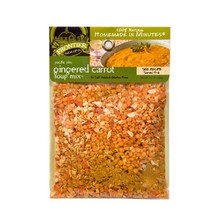 Frontier Soups Pacific Rim Gingered Carrot Soup Mix 4 oz