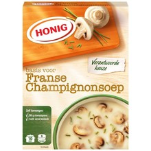 Honig French Mushroom Soup - 3.7 oz