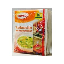 Honig Chicken Spicebags 5 pack - 1.6 OZ