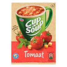 Unox Tomato Cream Soup 1.8 Oz (3 pack) instant soup mix