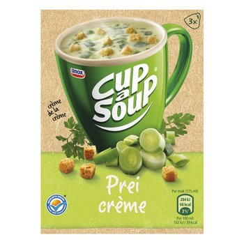 Unox Instant Leek Soup 3 packets