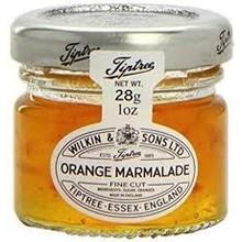 Tiptree Orange Marmalade mini jar - 1 Oz