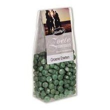 Kindlys Groene Erwten Green Pea Licoirce- 7 Oz bag