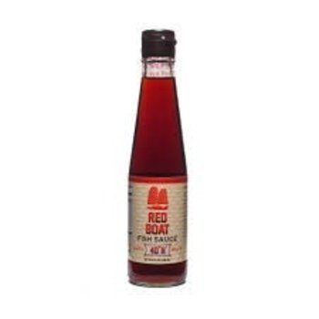 Red Boat Fish Sauce - 8.45 Oz Bottle